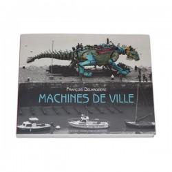 Machines de ville