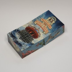 Magic Cube Arbre aux Hérons