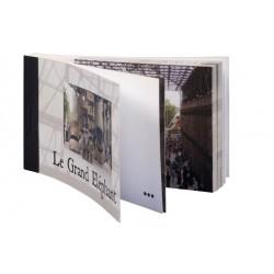 FLIP BOOK ÉLÉPHANT