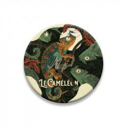 Magnet Caméléon (rond)