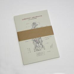 Cartes Postales Croquis -...