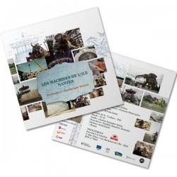 DVD DES MACHINES 2012
