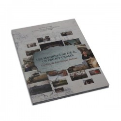 DVD LES MACHINES DE L'ILE, UN PROJET URBAIN
