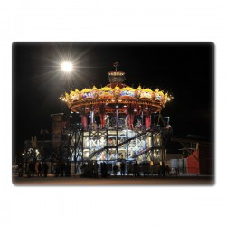 MAGNET PHOTO CARROUSEL