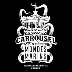T-SHIRTS CARROUSEL - Femmes