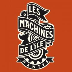 T-SHIRTS DES MACHINES - Hommes