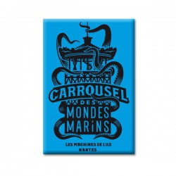 MAGNETS CARROUSEL