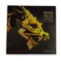 Long Ma, the spirit of Dragon-Horse