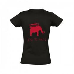 "T-Shirts ""J'ai 10 ans !"" - Femme"
