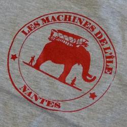 Body des Machines