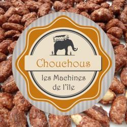CHOUCHOUS DES MACHINES