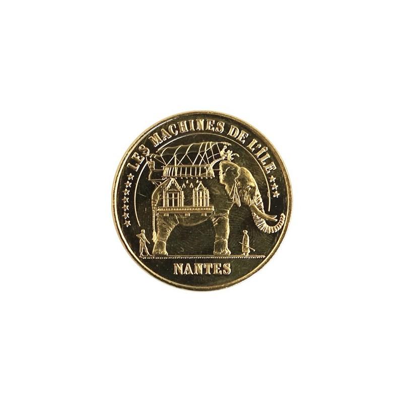 monnaie de paris elephant 2019