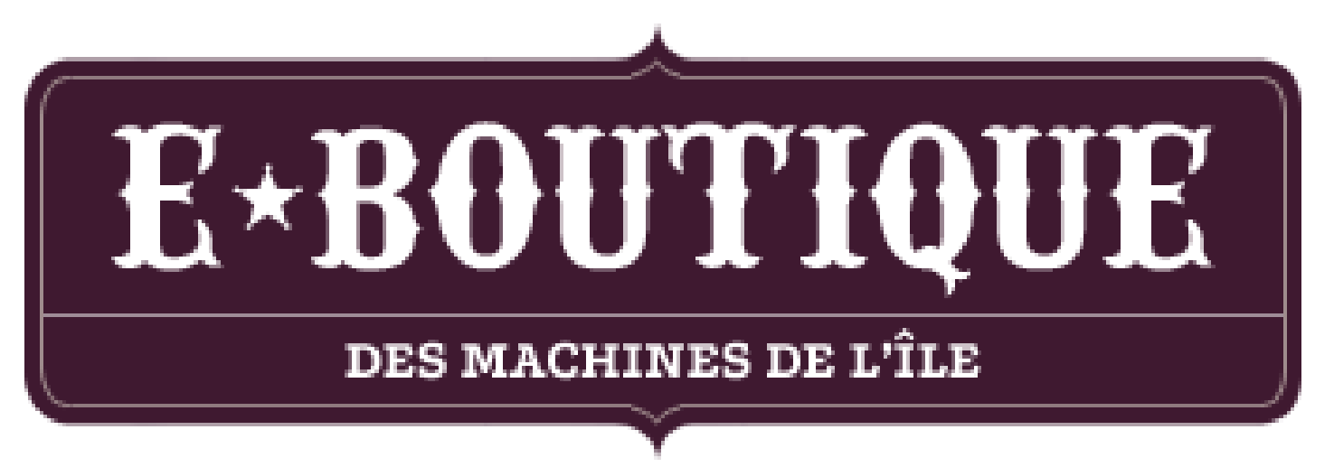 Les machines de l'ile